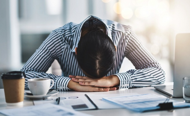 36% от фирмите са прекратили работа заради пандемията