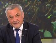Валери Симеонов: Около час обсъждахме блокадите на Коалиционния съвет