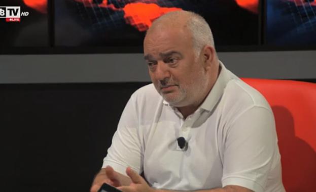 Арман Бабикян: Важно е Слави Трифонов да даде своите гаранции