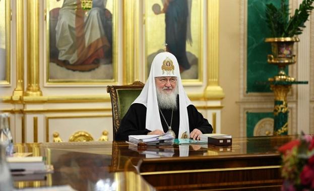 """Светия синод на Руската православна църква: В умовете на милиони християни  храмът """"Света София"""" продължава да бъде храм"""
