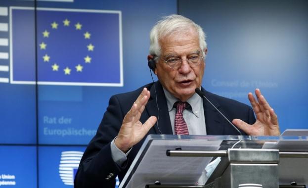 Европейският съюз категорично се противопоставя на едностранните санкции и заплахи