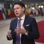 Джузепе Конте подаде оставката на италианското правителство