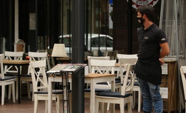 Хотелиери и ресторантьори искат облекчаване на противоепидемичните мерки