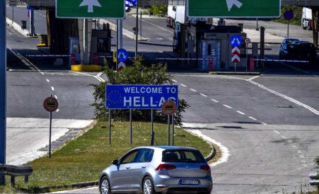 Гръцката федерация на хотелиерите (POX) настоява за единен подход за