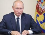 Путин обвини НАТО в отказ от диалог с Москва