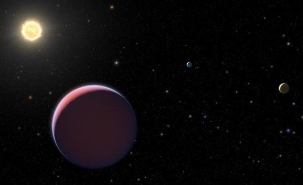 Астрофизици показаха най-голямата досега 3D карта на Вселената, резултат от