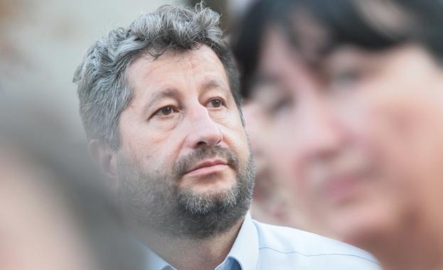 Христо Иванов е извикан на разпит в СДВР днес, съобщи