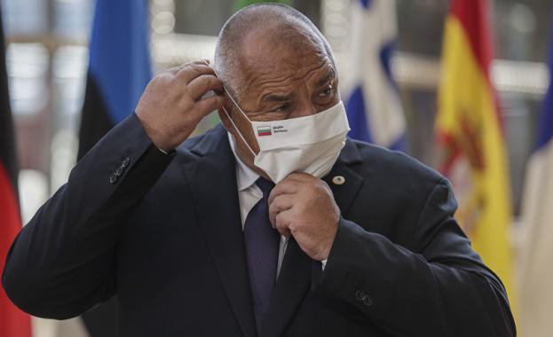 ORF: Борисов използва коронакризата за натиск
