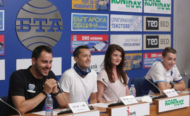 Христо Янев с нов трансфер направо от Монблан