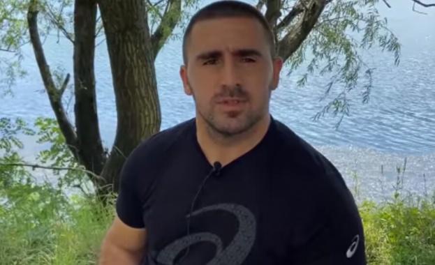 Събраха се средствата за гребеца Илиан Младенов