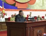 Ким Чен-ун: Благодарение на ядрените оръжия вече няма да има война
