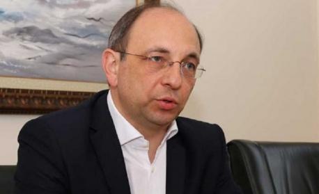 Николай Василев: Бюджет 2021 е на хаотичните разхищения