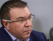 Проф. Константин Ангелов: Вече сме на водещо място в Европа по брой заболели на 100 хиляди души