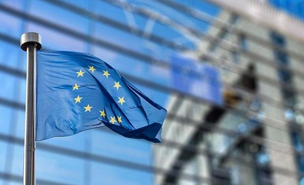 Евросъюзът отбеляза рекорден на спад на икономиката от 14.4%