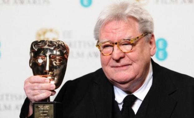 Британският режисьор Алън Паркър почина на 76-годишна възраст след продължително