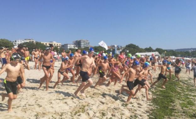 Масово преплуване започва във Варна