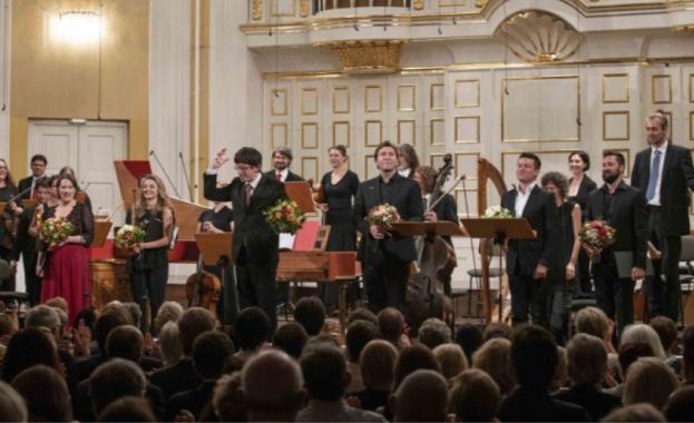 В Залцбург се открива традиционният музикален фестивал, който ще продължи