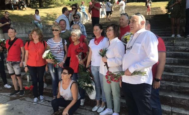 Лидерът на БСП Корнелия Нинова заяви, че този парламент е