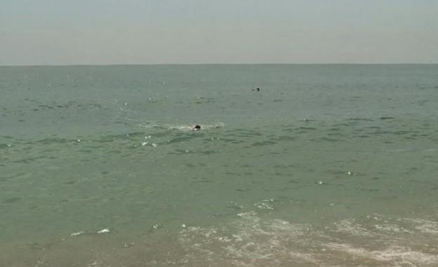 17-годишно момче се удави край Черноморец
