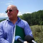 Емил Димитров: Нормално е хората да не си харесват природата, а където е добра - да искат по-добра