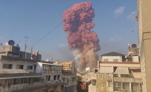 Най-малко 73-ма са убитите, а 3700 - ранените при мощния