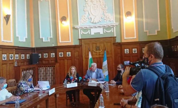 Пловдив трябва да развива определени видове туризъм, заяви вицепремиерът Марияна