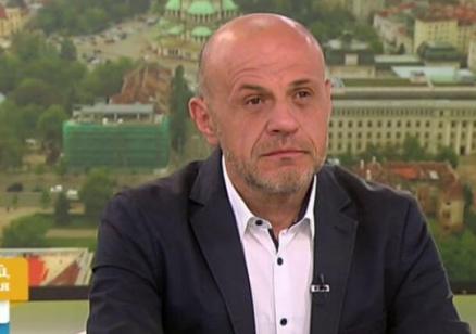 Томислав Дончев: Другата седмица ще има конкретно решение за мерките