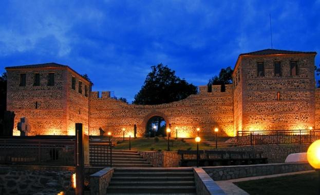 Летен оперен фестивал в крепостта Цари Мали град