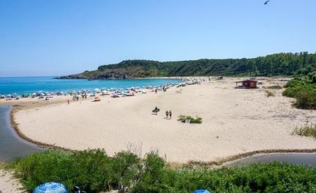 Силистар - едно райско кътче в България