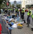 Деян Кюранов: Ударът по палатките е огромна политическа грешка