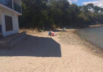 """Започват процедури за актуване като плаж на ивицата край """"Росенец"""""""