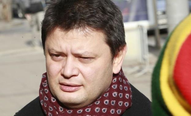 "Журналистът от фондация ""Антикорупционен фонд"
