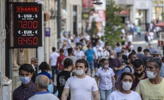 1082 пациенти са се възстановили от вируса през последните 24