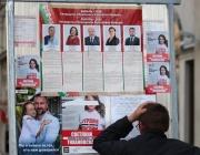 ЦИК на Беларус: Изборите са валидни, гласували са 54.57% от гласоподавателите