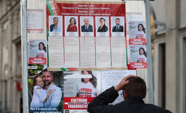 Началото на предизборната кампания в страната бе белязано от задържания