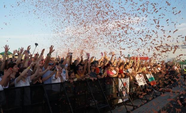 """""""Новите условия на живот променят и фестивалите, но ние сме"""