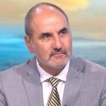 Цветанов: ГЕРБ оказва натиск на хора, за да не се присъединят към моя политически проект