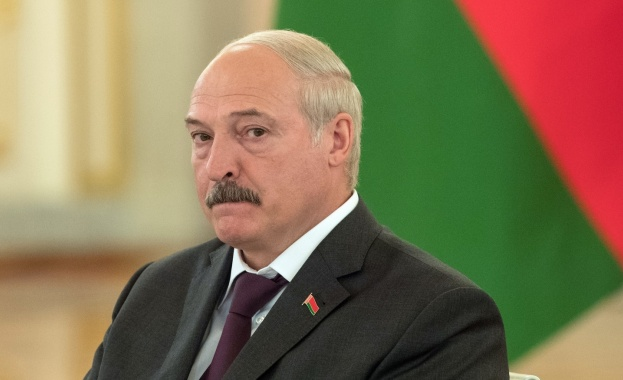 Лукашенко вини САЩ и съюзниците им в подклаждане на протестите
