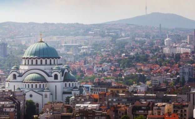 Сърбия въвежда задължителен PCR тест за влизащите от България, Хърватия,