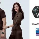 Huawei спечели две награди от EISA