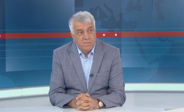 Проф. Румен Гечев: БСП 4 години бе единствения опонент на ГЕРБ