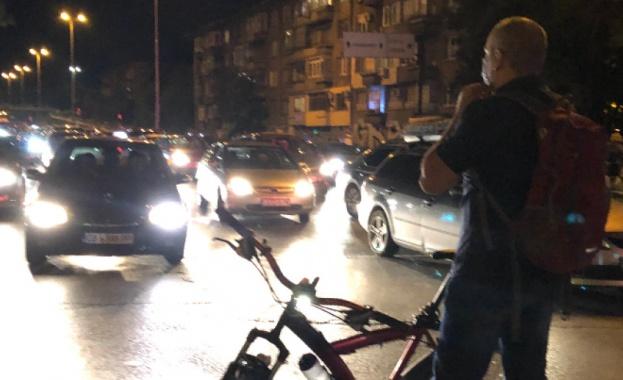 """Трима задържани при инцидента на """"Ситняково"""""""