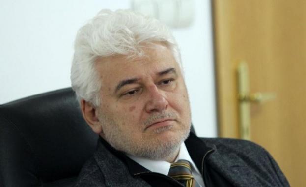 Пламен Киров: Можеше да не стигнем до избори 2 в 1