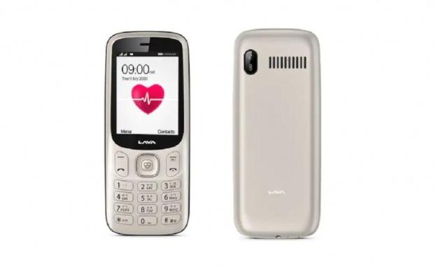 Индийската марка Lava пусна нов телефон, наречен Pulse. Уникалното в