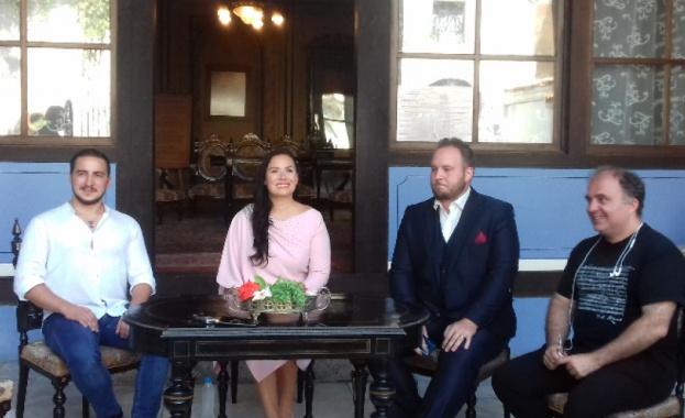Световноизвестното сопрано Соня Йончева се завръща в родния Пловдив с