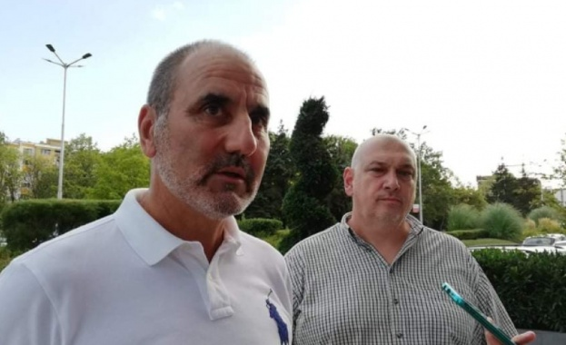 Цветанов: Не повече от 500 000 гласа за ГЕРБ