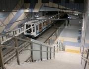 Една четвърт по-малко пътници в метрото заради COVID-19