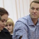 Прокурори искат 30 дни затвор за Алексей Навални