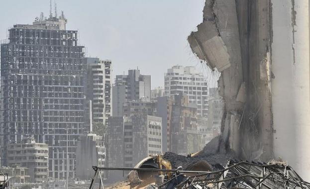 Броят на починалите при взрива в Бейрут скочи до 190 души