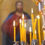 Възкресение Христово. Св. прпмчца Пелагия. Св. ап. Яков Зеведеев.
